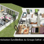 Formation SKetchup immobilier