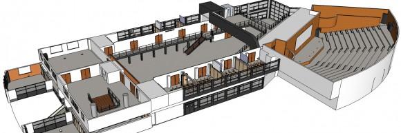 sketchup-world-trade-center