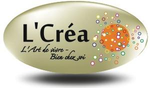 Agence L'Créa logo