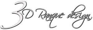 logo 3D Ranque Design