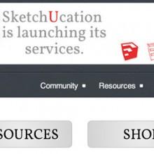 sitios de sketchup