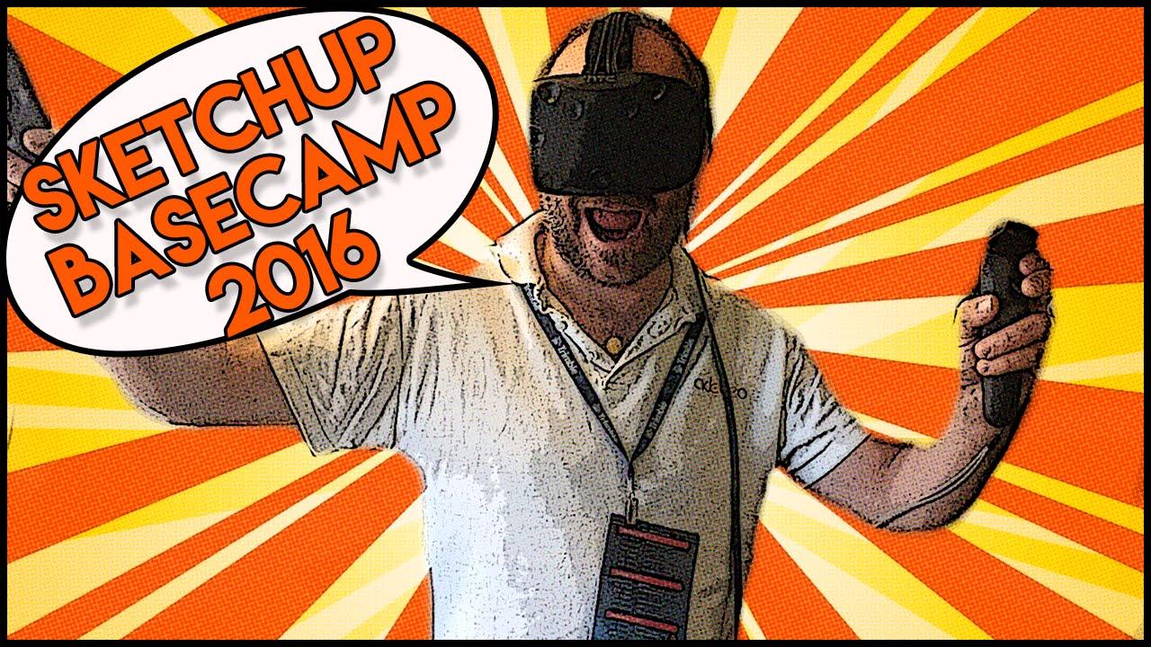 SketchUp VR - Initiation