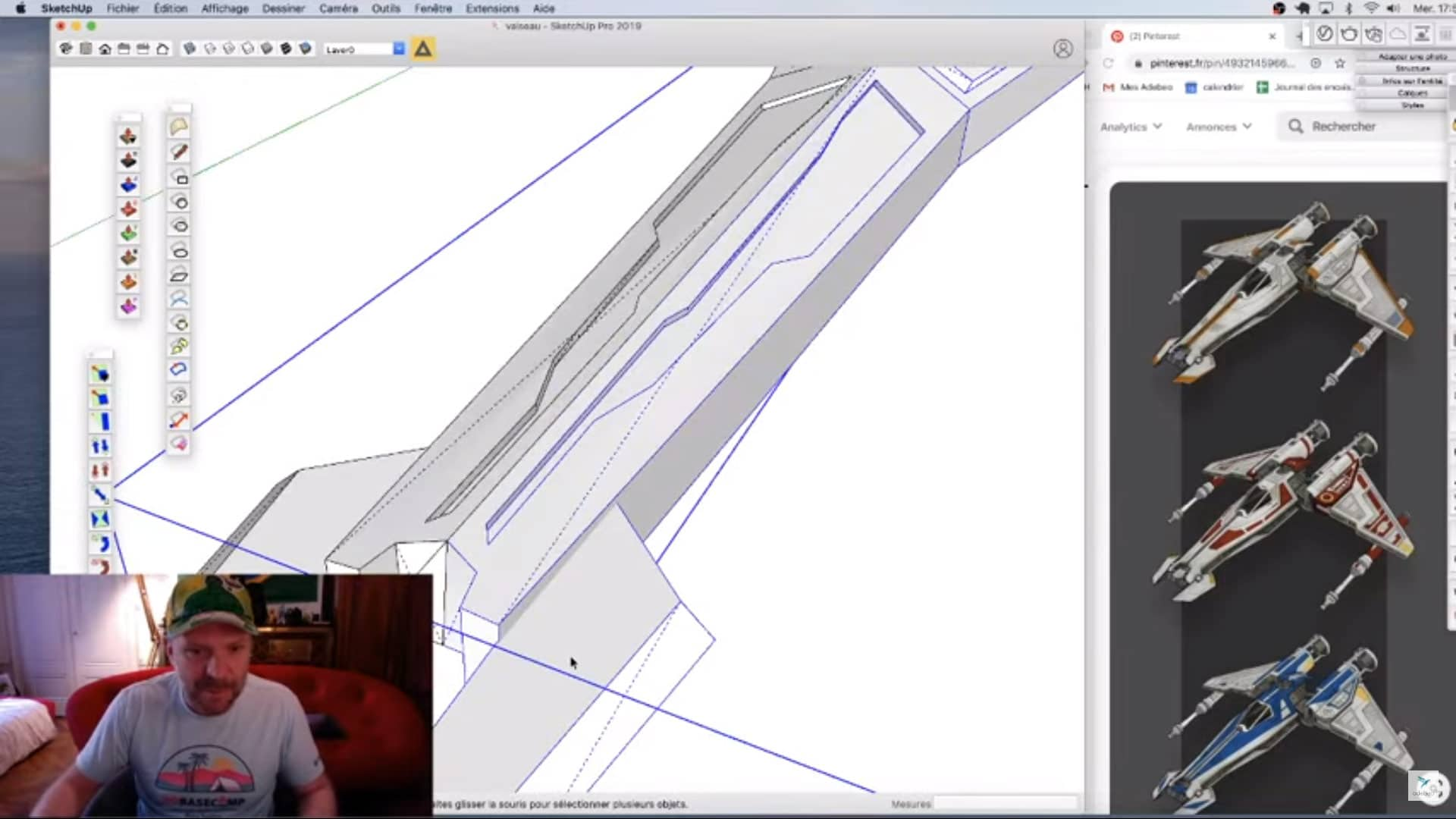 SketchUp Live